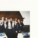 Sweetheart Formal 1999