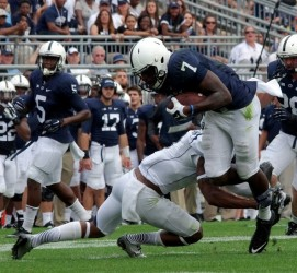 Offseason Report: Breaking down Penn State's position groups with training camp looming