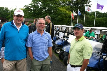 Events like our incomparable golf outing are supported by our Annual Fund. Will you donate today!