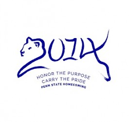 Homecoming 2014: Prepare to Honor the Purpose, Carry the Pride